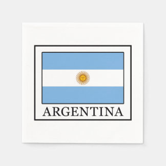 Argentina Disposable Napkins