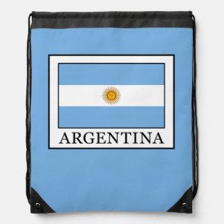 Argentina Drawstring Bag