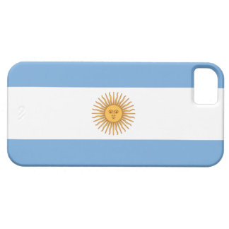 Argentina Flag iPhone 5 Covers