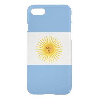 Argentina Flag iPhone 8/7 Case