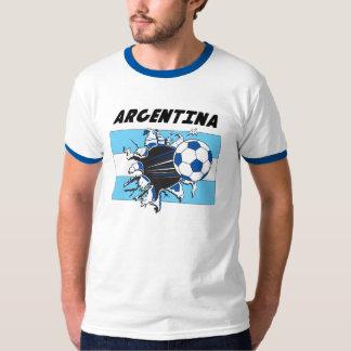 Argentina Futbol Soccer Team T-Shirt