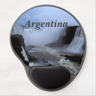 Argentina Gel Mouse Pad