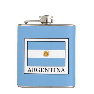Argentina Hip Flask