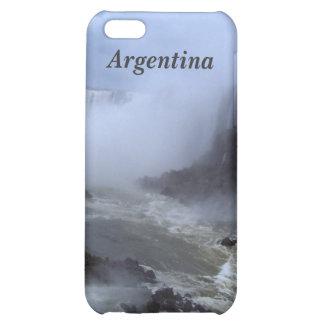 Argentina iPhone 5C Covers