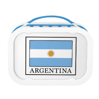 Argentina Lunch Box
