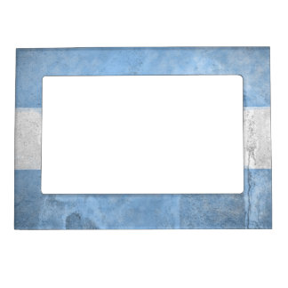 Argentina Magnetic Picture Frame