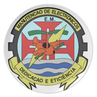 Argentina military patch Argentina military patch Plate