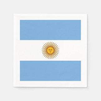Argentina Paper Napkins Disposable Napkin
