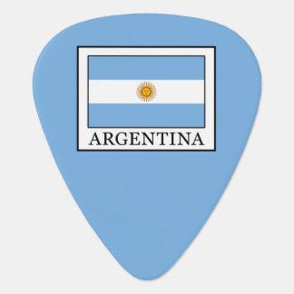 Argentina Plectrum