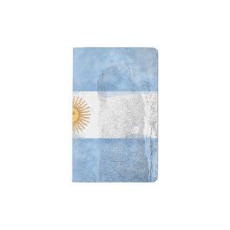 Argentina Pocket Moleskine Notebook