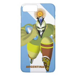 Argentina Rugby iPhone 7 Case
