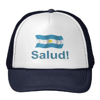 Argentina Salud Cap