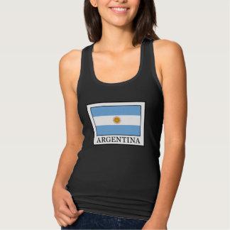 Argentina Singlet