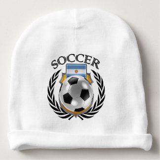 Argentina Soccer 2016 Fan Gear Baby Beanie