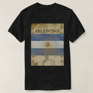 Argentina T-Shirt Souvenir
