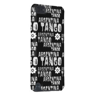 Argentina Tango iPod Touch 5G Cases