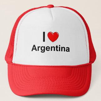 Argentina Trucker Hat