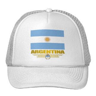 """""""Argentine Pride"""" Cap"""