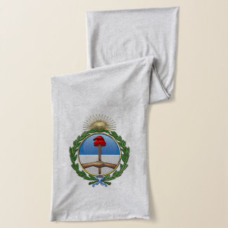 Argentinian Coat of arms Scarf
