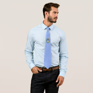 Argentinian Coat of arms Tie