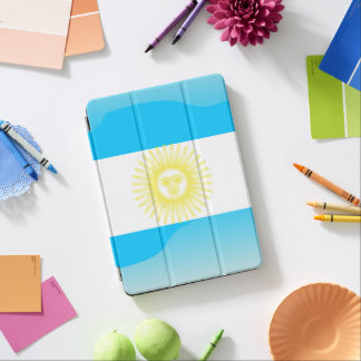 Argentinian Sun of May iPad Air Cover
