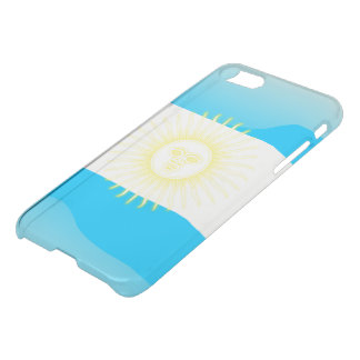 Argentinian Sun of May iPhone 8/7 Case