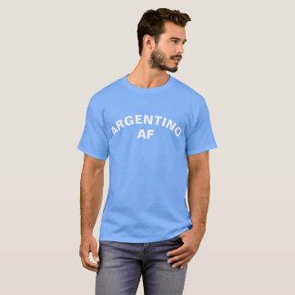 ARGENTINO AF T-Shirt