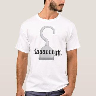 Argh! Captain Hook Pirate Shirt