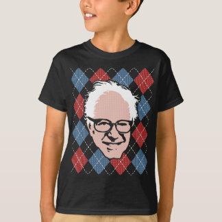 Argile Just Bernie Sanders Ugly Christmas Sweater