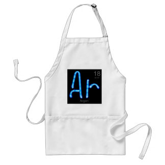 argon aprons