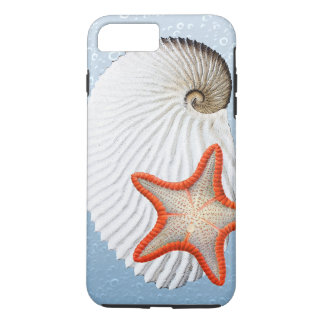 Argonaut and Starfish iPhone 7 Plus Case