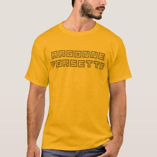Argonne Forsette Goldenrod T-Shirt