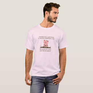Arguing with a Historian T-Shirt