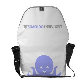 Argument Octopus Messanger Bag Courier Bags