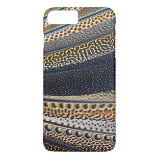 Argus Pheasant wing feathers iPhone 7 Plus Case