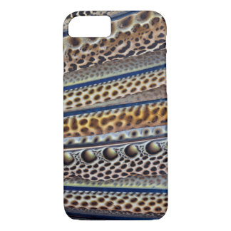 Argus Pheasant wing feathers iPhone 8/7 Case