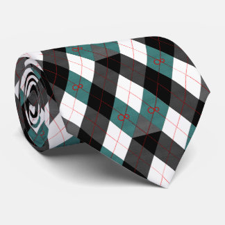 Argyle aClassical Revisited Tie