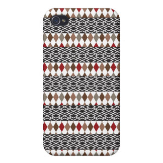 argyle and patterns iPhone 4 covers