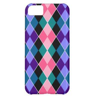 Argyle iPhone 5C Cases