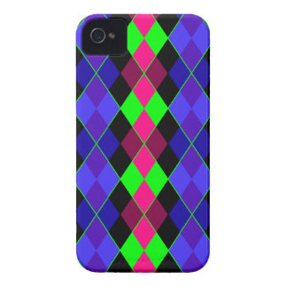 Argyle iPhone 4 Cover