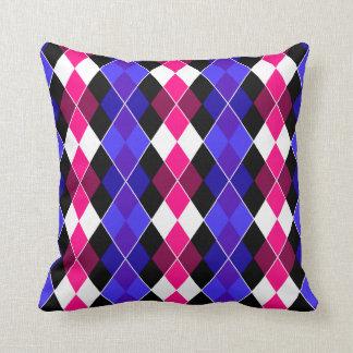 Argyle Cushion