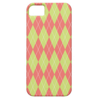 Argyle iPhone 5 Case