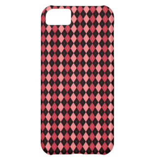 Argyle Iphone Case