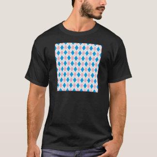Argyle pattern T-Shirt