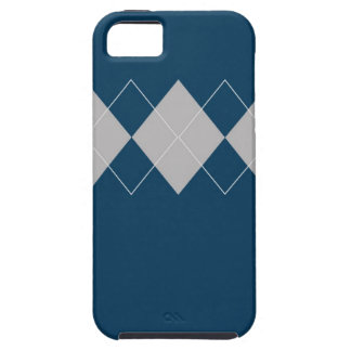 Argyle Retro Line Colorful Design Styles iPhone 5 Cover