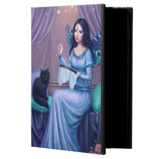 Ariadne Fairy & Cat Art iPad Air 2 Case