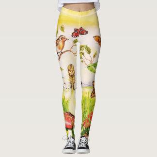 Ariadne Fairy Leggings
