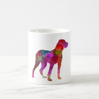 Ariege Pointer in watercolor Coffee Mug