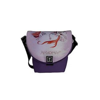 Ariel Messenger Bags