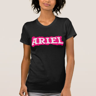 Ariel - Pink cloud T-Shirt